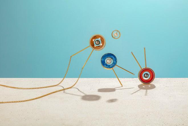 Metamorphosis: Nenad Sovilj predstavlja novu kolekciju
