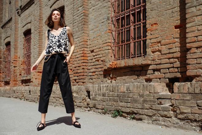 Dizajnerica Ana Golubić Brozović predstavila Timeless kolekciju brenda KOMAD