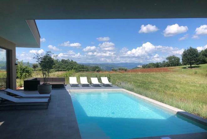 Villa Elle – Motovun:  Savršeno mjesto za odmor