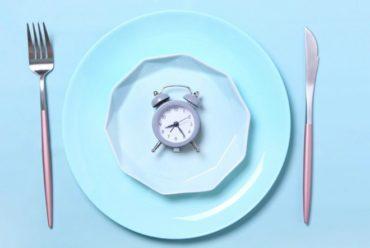 Autofagija i intermittent fasting