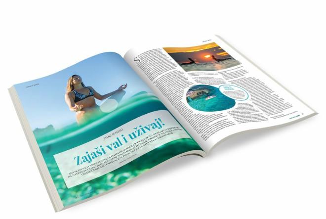 Vjetar promjene – ljetno izdanje magazina Naturala Life