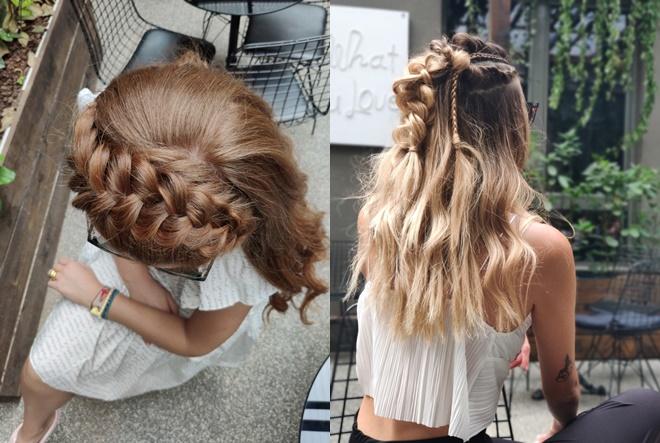 Isprobajte savršene ljetne pletenice u izvedbi Davor Hair&Soul frizerskog salona