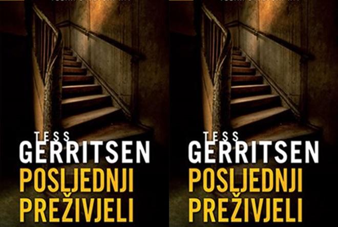 Tess Gerritsen: Posljednji preživjeli