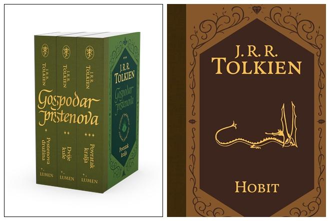Jedini hrvatski prijevod koji bi odobrio Tolkien