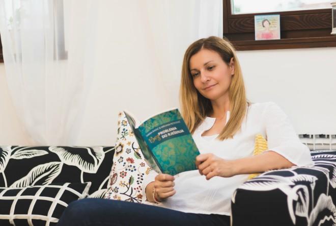 Mirjana Petković: Da bi upoznali sreću i ispunjenost prvo moramo voljeti i prihvatiti sebe