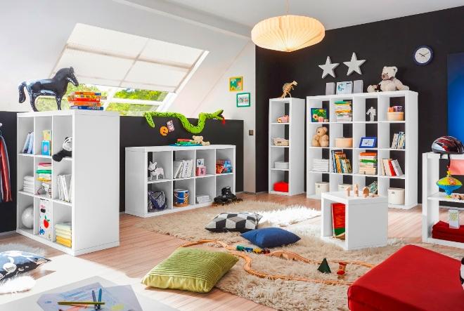 Kako urediti dječju sobu za nove školske izazove?