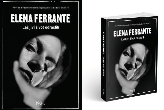 Od danas u prodaji novi roman Elene Ferrante u izdanju Profila