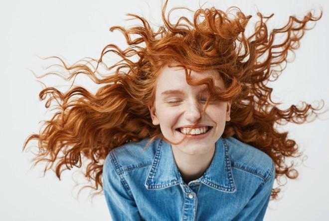 Kako njegovati kovrčavu kosu?