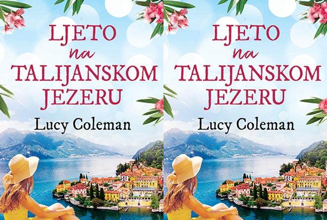 Lucy Coleman; Ljeto na talijanskom jezeru