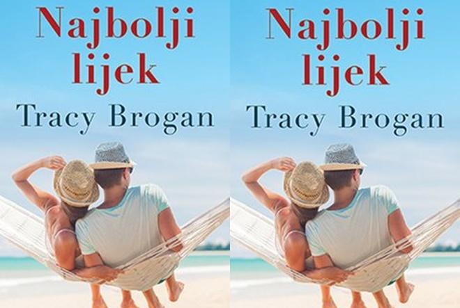 Tracy Brogan: Najbolji lijek