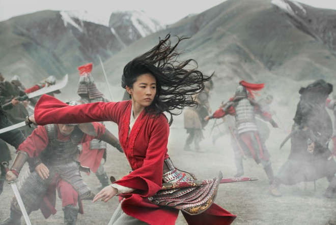 Osvrt na film: Mulan