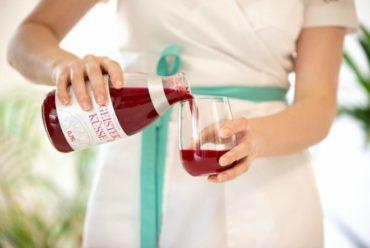 """Geisterküsse ili """"Poljupci duha"""" nisu samo još jedan sok od cikle"""