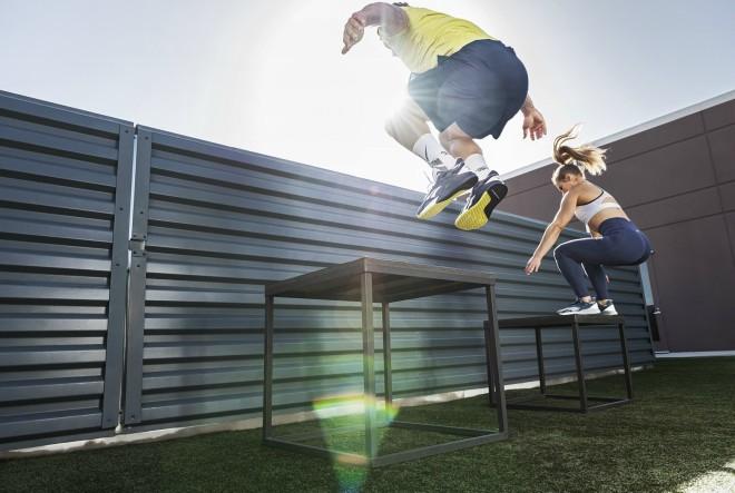 Reebok predstavlja Nano X – novi model tenisice za sve prilike