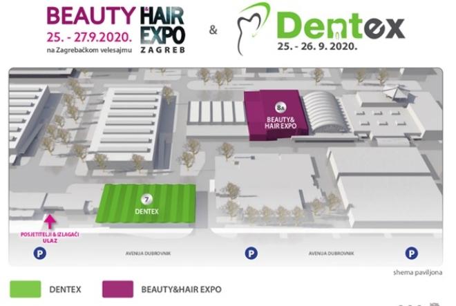 Beauty, Dentex & Health Expo 2020