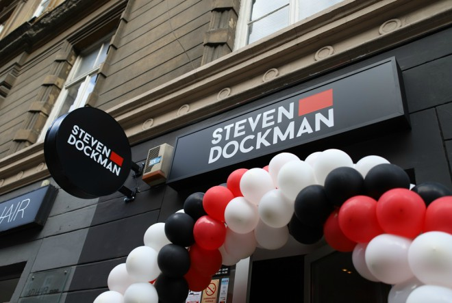 U Zagreb je konačno stigao popularni brend Steven Dockman