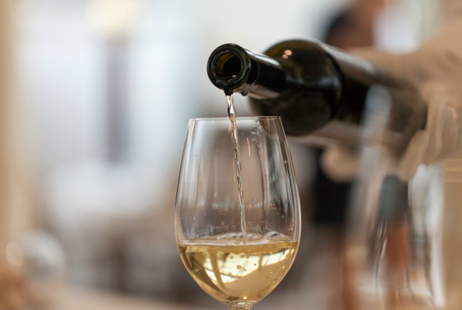 Traminac – vino kraljeva