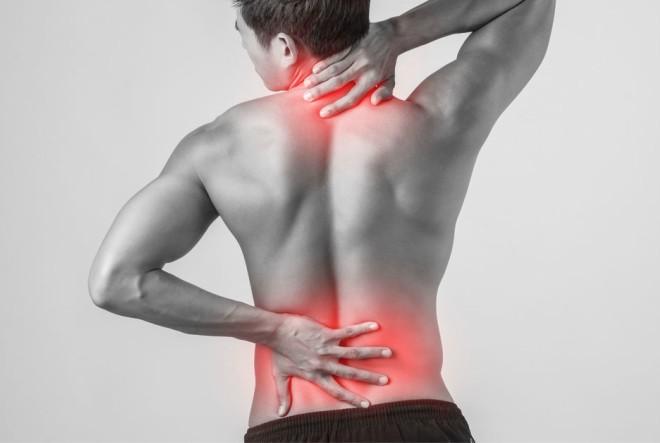 Muče vas bol u vratu ili bolovi u donjem dijelu leđa?