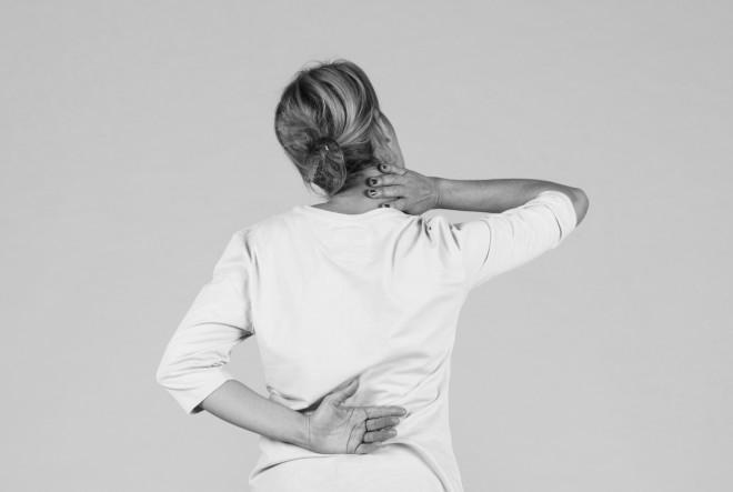Liječenje boli u vratu i leđima
