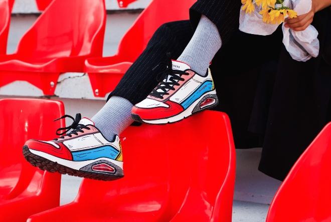 Svoj omiljeni par tenisica pronađite u ponudi ShoeBeDo dućana