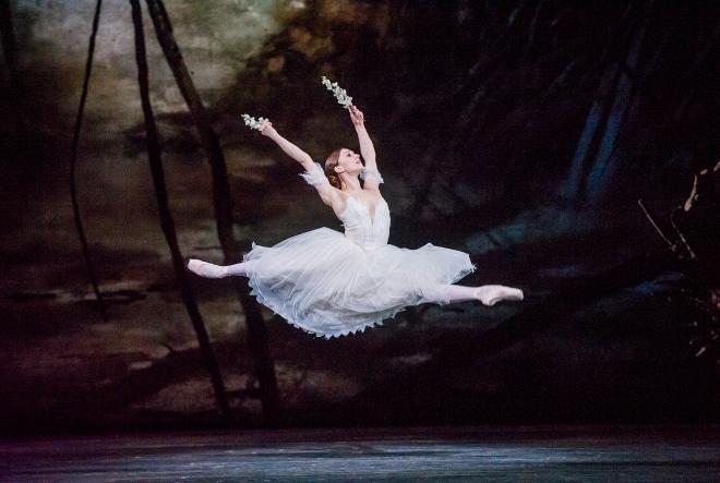 Pogledajte balete Giselle i Orašara te opere Manon Lescaut i Macbeth!