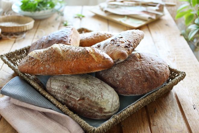 Prvi organski kruh s kiselim tijestom