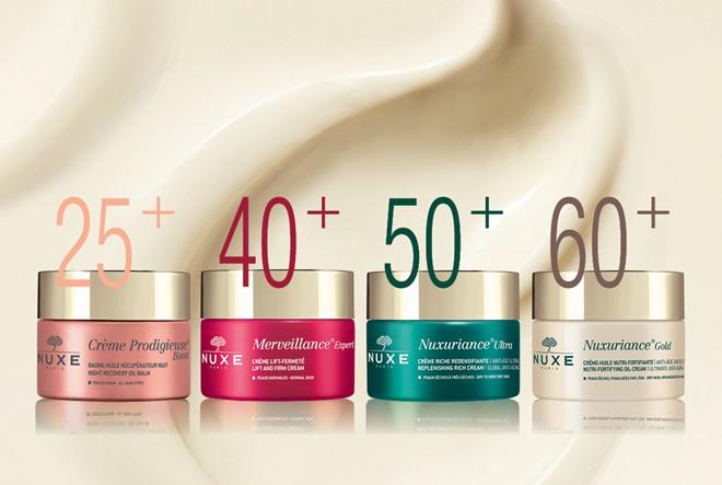 Broj 1* anti-age kozmetika  u francuskim ljekarnama