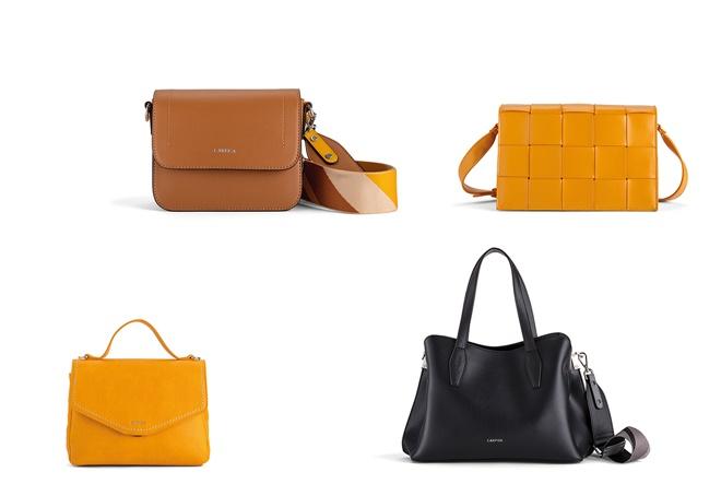 Carpisa torbice morate imati ove jeseni