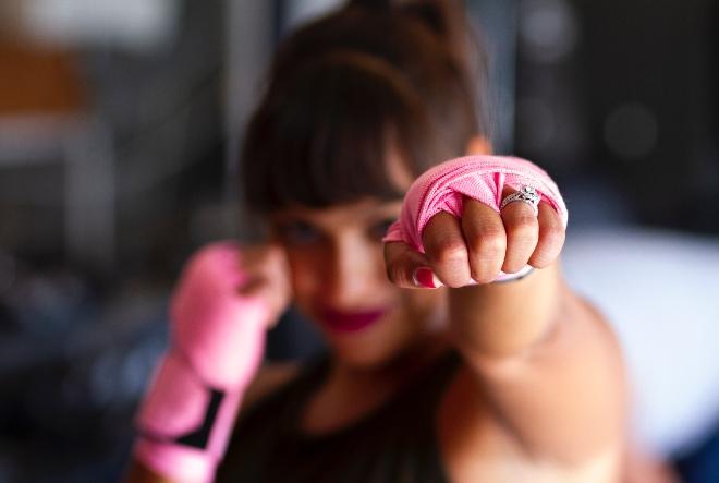 #SvakiTjedanPoklonJedan: I slavne dame su se borile!