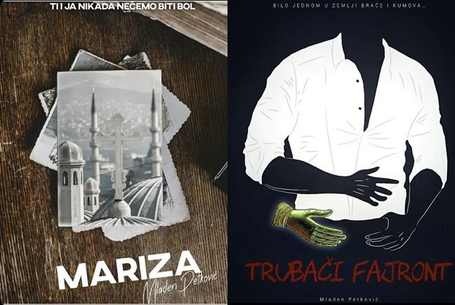 Romani koje morate pročitati:  'Mariza' i 'Trubači fajront'