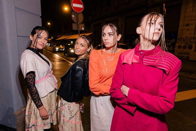 ANIMA M. za još jedan Zagreb Fashion Destination