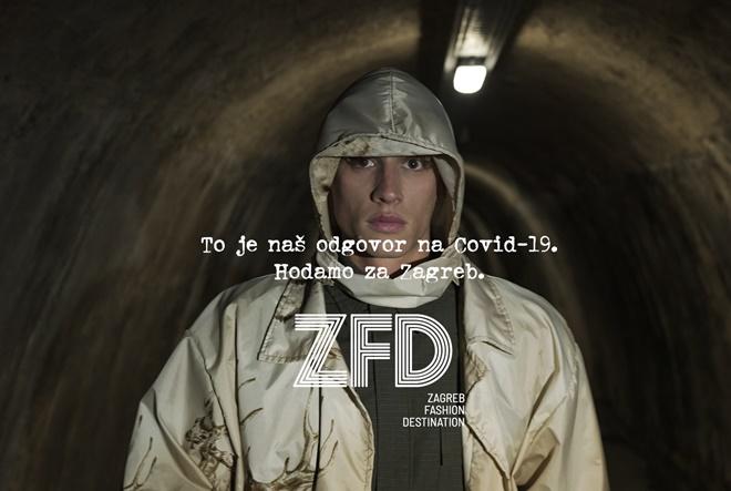 Zagreb Fashion Destination – online revije koje ne smijete propustiti