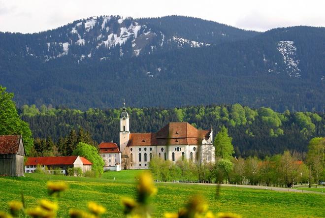 Njemačka Romantična cesta – ruta za ljubitelje vina, kulture i romantike