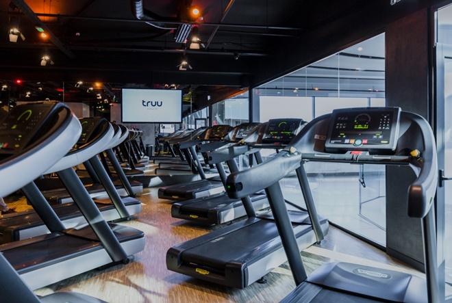 U Trogiru se otvorio novi Fitness centar 17