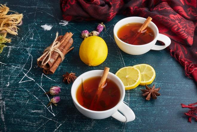 5 biljnih čajeva za detoks organizma
