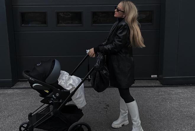 CYBEX e-PRIAM dječja kolica po mjeri milenijalaca