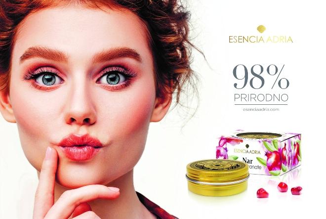 Esencia Adria – mirisi Jadrana u nježnim proizvodima