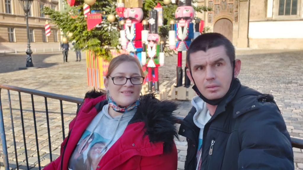 Ivana Studen i Dražen Mikita