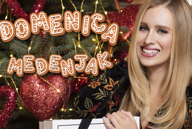 """Pjesma 'Medenjak' zasigurno će ući na sve """"najljepše božićne pjesme"""" playliste"""