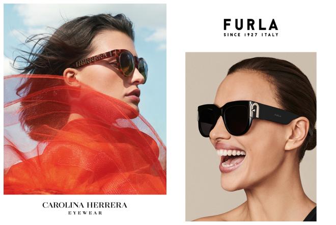 Kolekcija sunčanih naočala koja nikoga neće ostaviti ravnodušnim