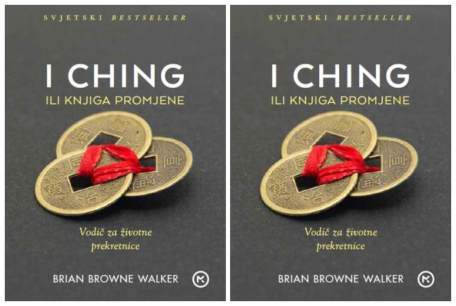I Ching ili Knjiga promjene