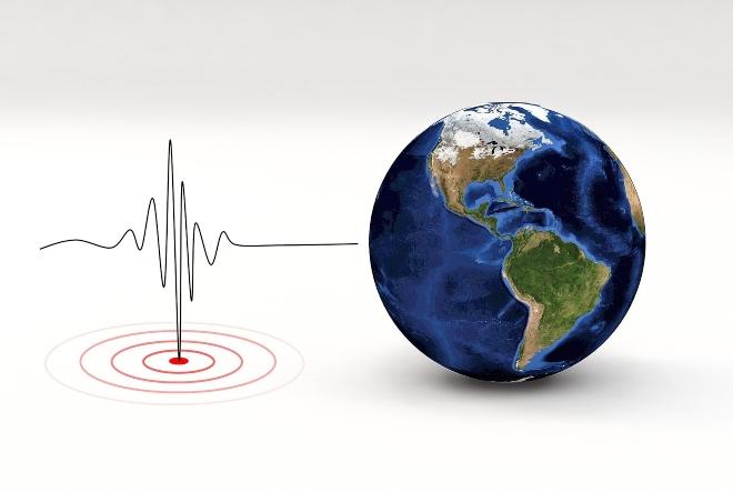 Kako se nositi sa strahom od potresa?