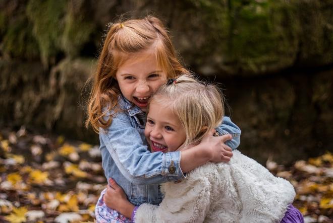 Kako umiriti dijete u stresnim situacijama?
