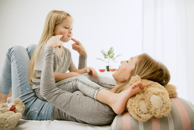 Kako zaustaviti dječje svađe
