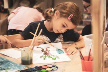 Kako stvoriti edukativan i poticajan sadržaj za djecu nakon potresa
