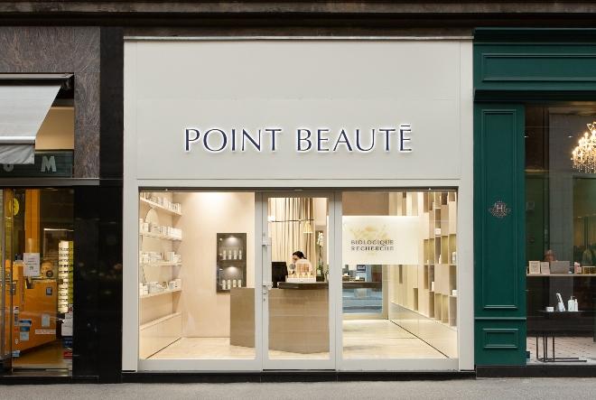 Point Beauté: novi ekspertni centar Biologique Recherche