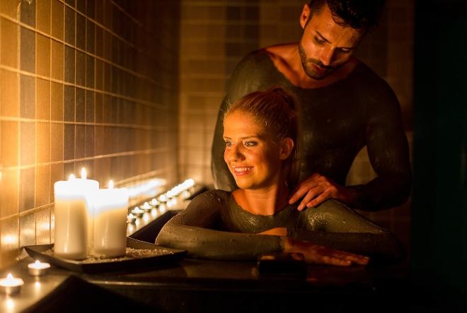 Četiri prednosti romantičnog spa odmora
