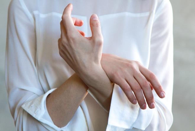 Njega ruku zimi