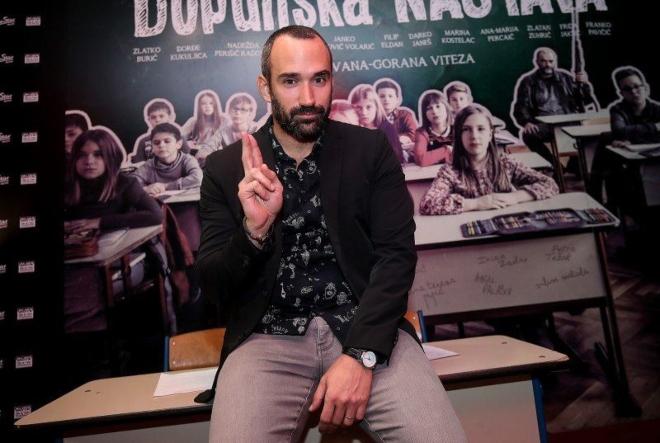 Marko Cindrić: Uz 28 dana drugog stanja se oslobađamo, dišemo i vraćamo kreativnoj energiji