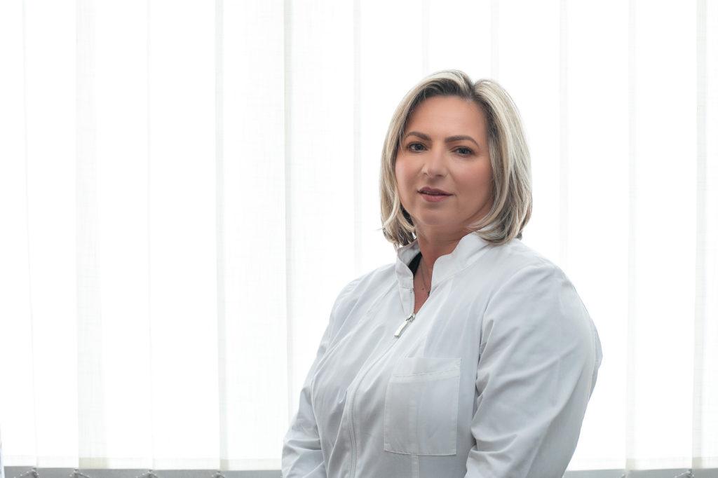 Dr.sc. Nina Bašić Marković