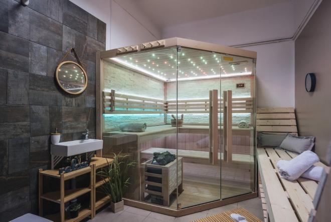Drop IN Sauna kao savršen način relaksacije nakon napornog dana